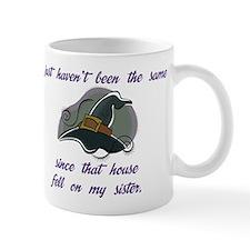 Haven't Been Mug