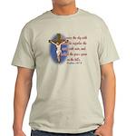 Inspirational Bible sayings Light T-Shirt