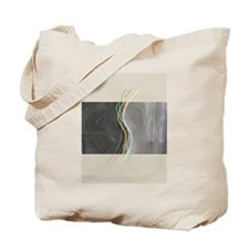 Letter S Tote Bag