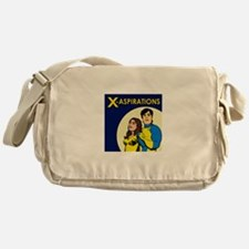 X-Aspirations Messenger Bag