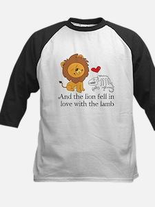 Lion Fell In Love Tee