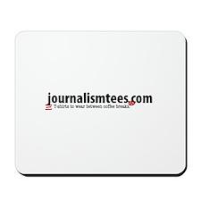 JournalismTees.com Mousepad