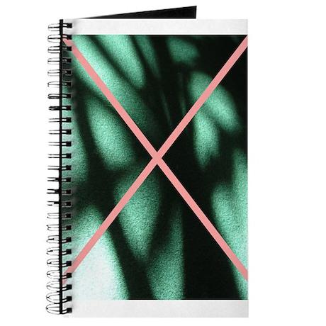Letter X Journal