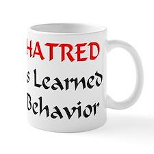 Unlearn Hate Mug