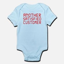 Chilly Water Infant Bodysuit