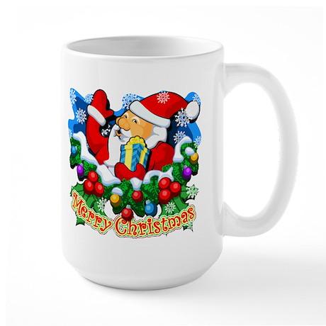 SANTA CLAUS Special (1 of 7) Large Mug