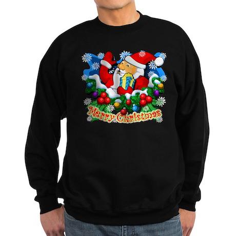SANTA CLAUS Special (1 of 7) Sweatshirt (dark)