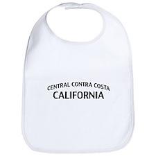 Central Contra Costa California Bib