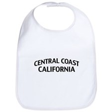 Central Coast California Bib