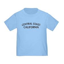 Central Coast California T