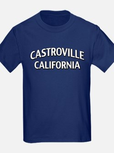 Castroville California T