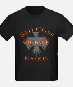 Red Cliff Ojibwe Nation T