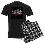 100% Gamer Men's Dark Pajamas