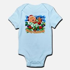 Mrs. Claus Special (2 of 7) Infant Bodysuit