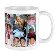 Neonates and BTIO Mug