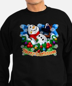 The Snowman Special (3 of 7) Sweatshirt