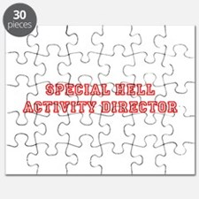 Special Hell Activity Director Puzzle