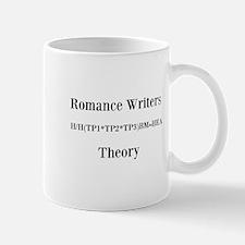Theory of Romance Mug