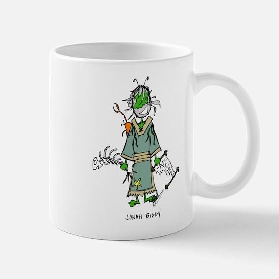 Jonah Bible Biddy Mug
