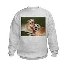 Golden Buddies Sweatshirt