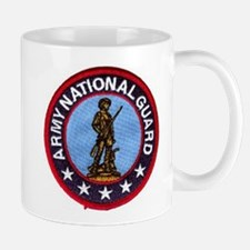Army National Guard Small Small Mug