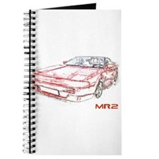 Funny Toyota Journal