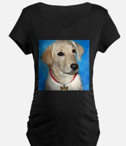 Maggie the Lab T-Shirt