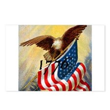 1776 SPIRIT OF™ Postcards (Package of 8)