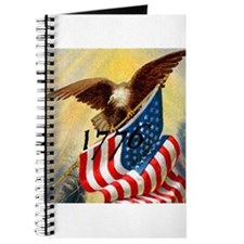 1776 SPIRIT OF™ Journal
