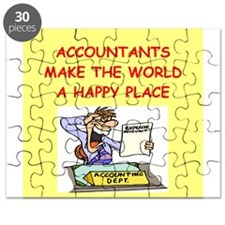 accountants Puzzle