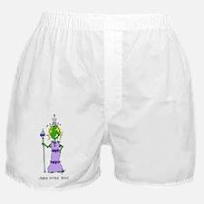 Queen Esther Bible Biddy Boxer Shorts