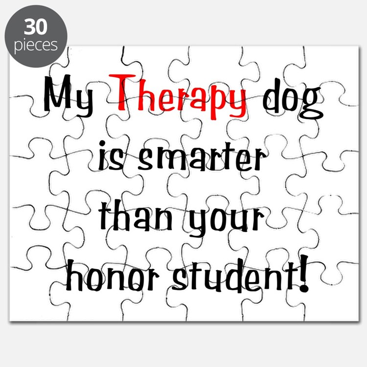 My Therapy is smarter.... Puzzle