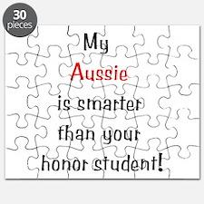 My Aussie is smarter... Puzzle