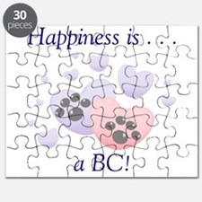 Happiness is...a BC Puzzle
