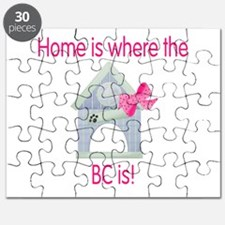 Home is where the BC is Puzzle