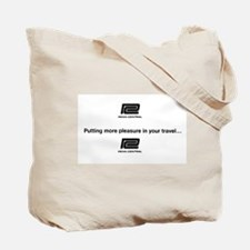 Merger Of NYC & PRR Tote Bag