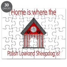 Home is where the Polish Lowl Puzzle