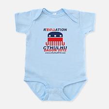 RevilATION Infant Bodysuit