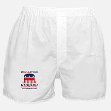 RevilATION Boxer Shorts