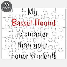 My Basset Hound is smarter... Puzzle