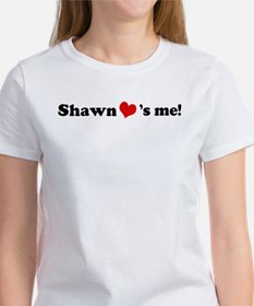 Shawn loves me Tee