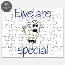 Ewe are special Puzzle