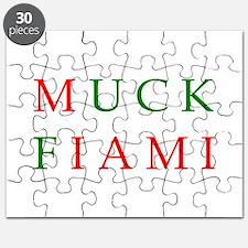 Muck Fiami Puzzle