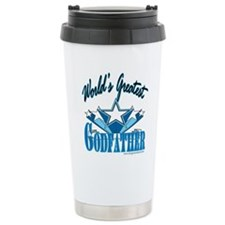 Super Godfather Travel Mug