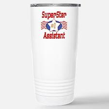 Superstar Assistant Travel Mug