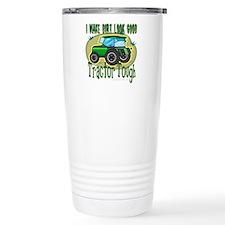 Tractor Tough Thermos Mug