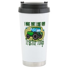 Tractor Tough Travel Mug