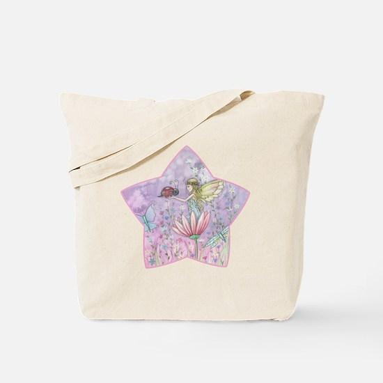 Cute Little Fairy Tote Bag