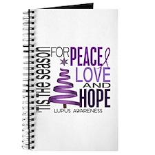 Christmas 1 Lupus Journal