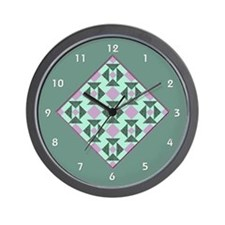 Unique Country crafts Wall Clock